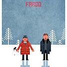 Fargo by laurxy