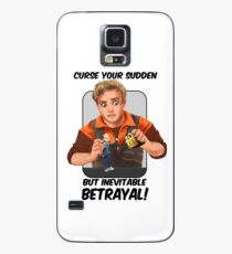 Wash - Fox's inevitable betrayal Case/Skin for Samsung Galaxy