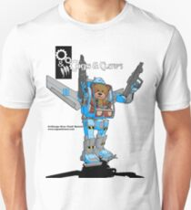 Hardware Bear T-Shirt