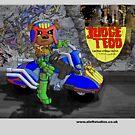 Judge Tedd (1) by AloftStudios