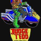 Judge Tedd (2) by AloftStudios