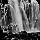 MacKenzie Falls by Leanne Robson