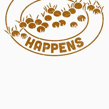 Hraka Happens by spicyhamster