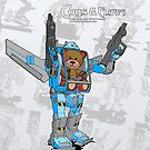Hardware Bear (2) by AloftStudios