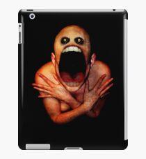 Screamer iPad Case/Skin
