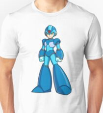 Mega Man X T-Shirt