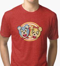 Avenue Q Bad Idea Bears Tri-blend T-Shirt