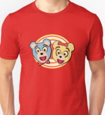 Avenue Q Bad Idea Bears T-Shirt