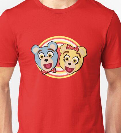 Avenue Q Bad Idea Bears Unisex T-Shirt