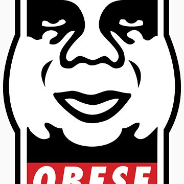 OBESE by mediocritees