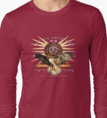 lady hawk T-Shirt