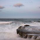 My Love on the Rocks by oastudios