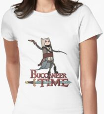 Buccaneer Time! T-Shirt