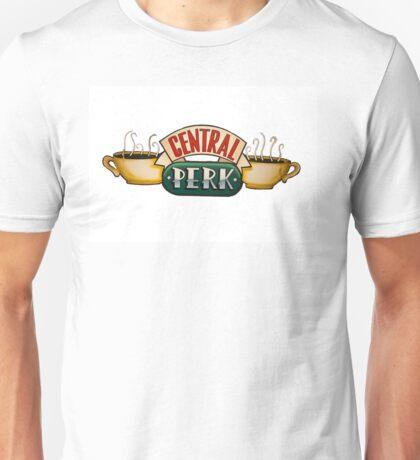 Central Perk  Unisex T-Shirt