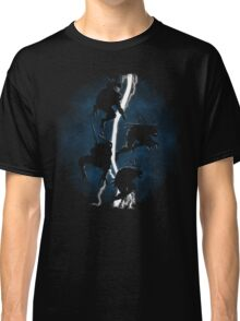 The Dark Ninja Return V.2 Classic T-Shirt