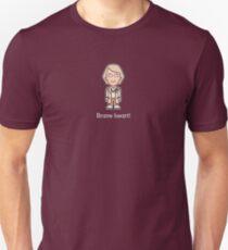 The Fifth Doctor (shirt) T-Shirt