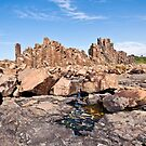 Old Quarry - Bombo by Dilshara Hill