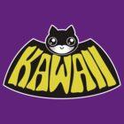 Kawaiiman by D4N13L