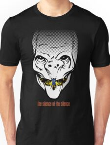 The silence of the Silence T-Shirt