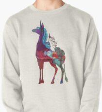 The Last Unicorn Pullover