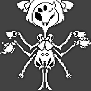 Muffet by TheFoxFromHell