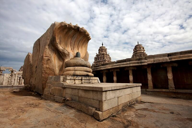 Quot Shiva Temple At Lepakshi Karnataka Quot By Kumarrishi