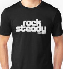 Rock Steady Unisex T-Shirt