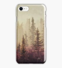 Wander in the Fog iPhone Case/Skin