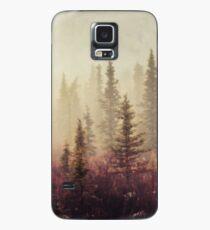 Wander in the Fog Case/Skin for Samsung Galaxy