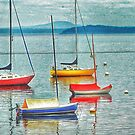 Bayside, Maine by fauselr