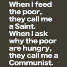 A Communist by Jaime Cornejo