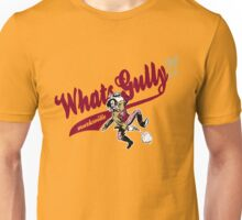 Whats gully? (NINERS)  Unisex T-Shirt