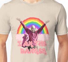 I am the danger princess Unisex T-Shirt