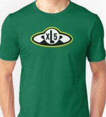 Fireball XL5 Logo T-Shirt