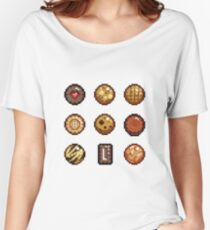 Cookies & Biscuits Women's Relaxed Fit T-Shirt