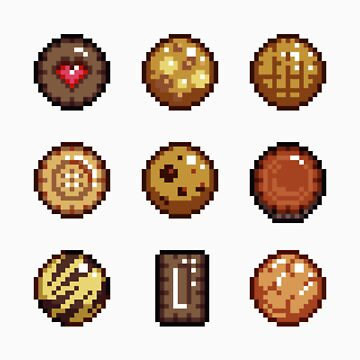 Cookies & Biscuits by DashNet
