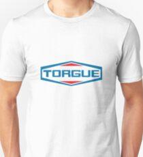TORGUE! (clean) Unisex T-Shirt
