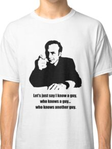 Saul Goodman Classic T-Shirt
