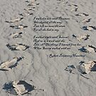I walked a mile.... by James Wheeler