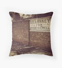 Kearsney Throw Pillow