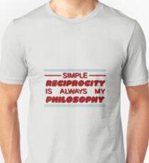 The Golden Rule T-Shirt