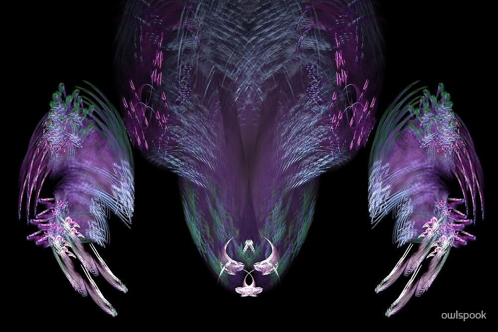 Bear by owlspook