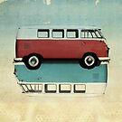 kombi ying and yang by Vin  Zzep