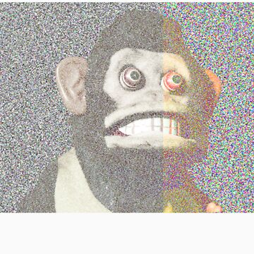 T+2:00 :: Monkey Business by ImHigh