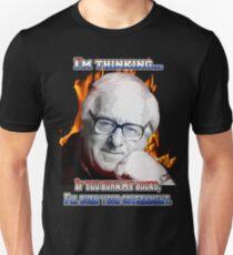 Bradbury vs. Censorship Slim Fit T-Shirt