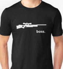 Fx Boss Airgun T-shirt T-Shirt