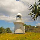 Fingal Lighthouse NSW by sarcalder