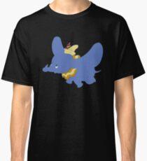 Dumbo Flying Classic T-Shirt