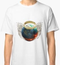 Awesome Earth! Classic T-Shirt