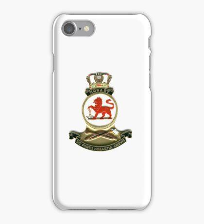 HMAS Hobart, DDG 39 - Phone Case iPhone Case/Skin